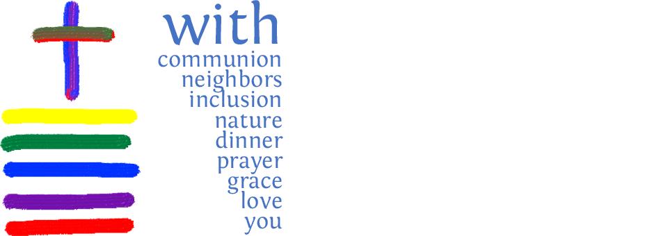 Summer dinner worship series